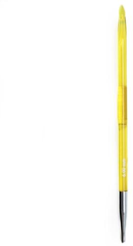 KnitPro Trendz tunische haaknaald verwisselbaar 6.0mm