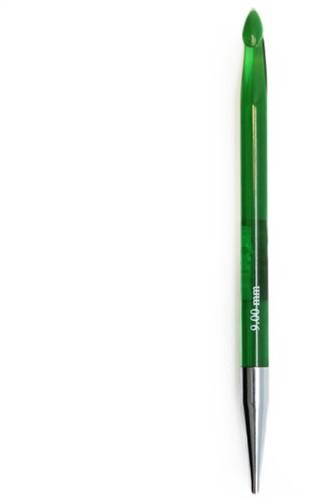 KnitPro Trendz tunische haaknaald verwisselbaar 9.0mm