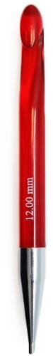KnitPro Trendz tunische haaknaald verwisselbaar 12.0mm
