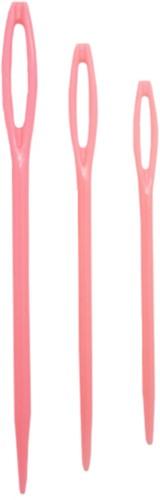 Tulip Plastic Wolnaalden Set