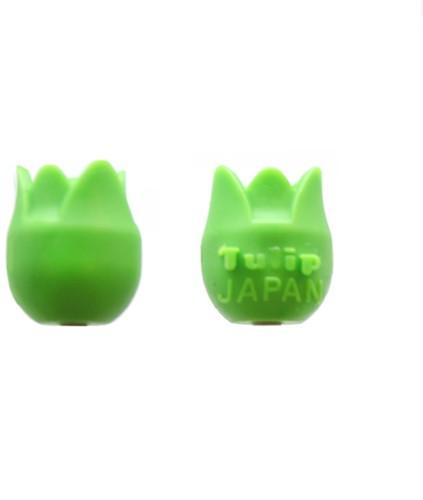 Tulip Puntbeschermers Klein 2-4.5mm 3 Groen