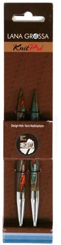 Lana Grossa Vario Design-Holz Naaldpunten 7,5mm