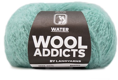 Wooladdicts Sweet Dreams Trui Breipakket 9 S/M