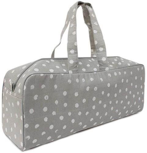 Wolplein Breitas Medium Grey Dots