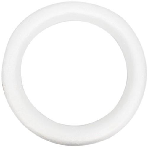 Wolplein Piepschuim Ring 50cm