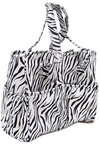 Hobbytas Zebra