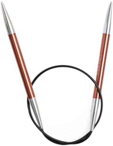 KnitPro Zing Rondbreinaalden 40cm 5,5mm