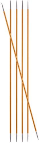 KnitPro Zing Sokkennaalden 20cm 2,25mm