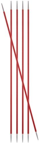 KnitPro Zing Sokkennaalden 20cm 2,5mm