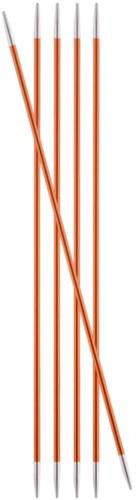 KnitPro Zing Sokkennaalden 20cm 2,75mm