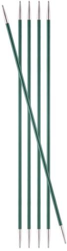 KnitPro Zing Sokkennaalden 20cm 3mm