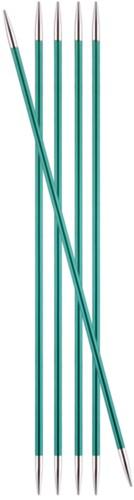 KnitPro Zing Sokkennaalden 20cm 3,25mm