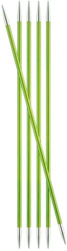 KnitPro Zing Sokkennaalden 20cm 3,5mm
