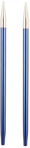 KnitPro Zing Verwisselbare Rondbreinaalden 4mm