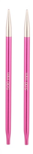 KnitPro Zing Verwisselbare Rondbreinaalden 5mm